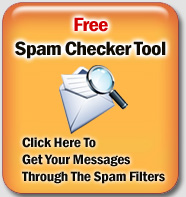 Spam Checker Tool