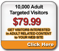 increase adult traffic