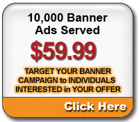 Internet Banner Advertising Campaigns