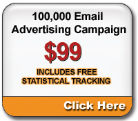 Email Advertising Service
