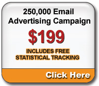 Email Advertisement Services