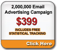 Email Campaigns - Buy 1 Million Get the 2nd Million Free